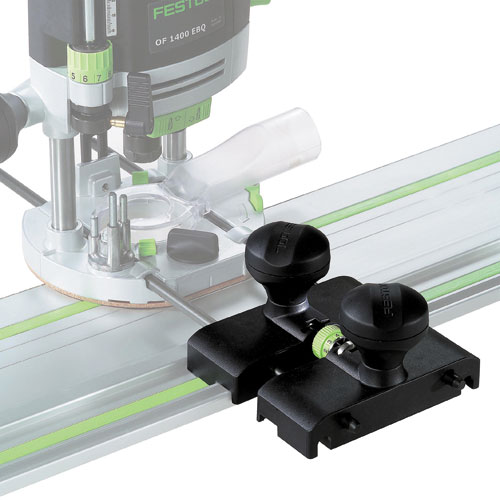 Festool 492601 OF 1400 Router Guide Stop