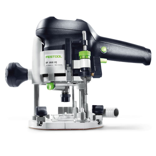 Festool 574691 OF 1010 EQ Plunge Router Imperial