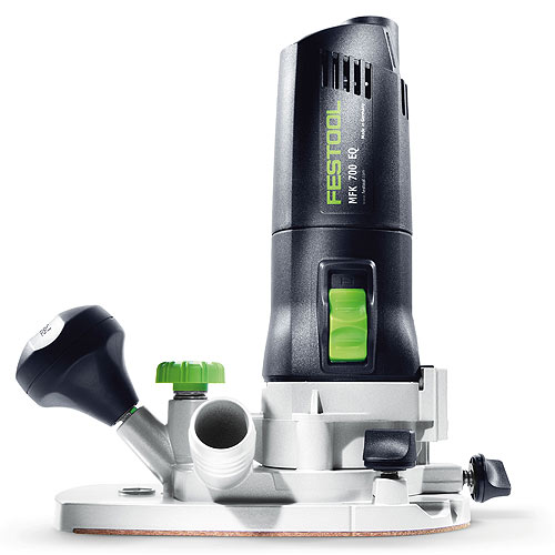 Festool 574368 MFK 700 EQ Trim Router