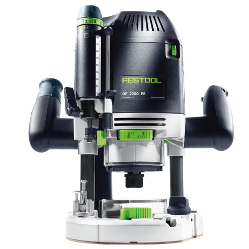 Festool 574689 OF 2200 EB Router Imperial
