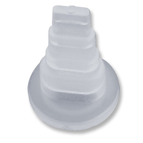 FastCap Babe-Bot Glue Bottle Flat Blade Tips - 5 Pk