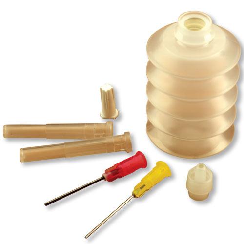 Stick Fast CA Glue Squeeze Pak