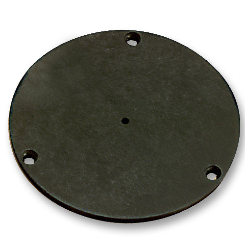 BLANK DISK FOR HART DESIGN ORIGINAL ROUTER PLATE