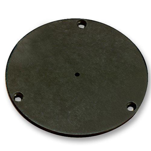 Hart Design Original Router Plate Blank Center Disk