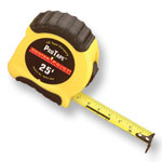 CenterPoint Measuring Tape - 25 Ft.