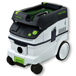FESTOOL CT 26 E DUST EXTRACTOR