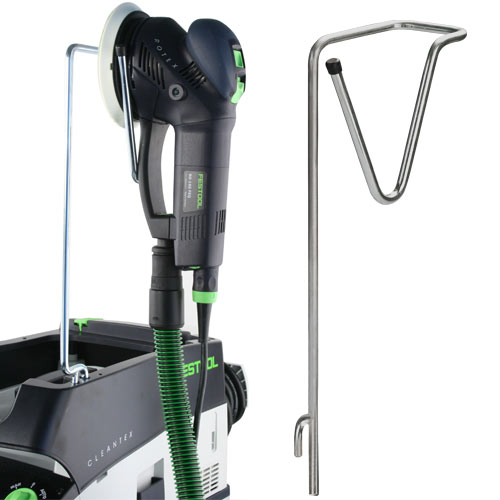 FESTOOL  496122 CT MOUNTED TOOL HOLDER FOR CT 26/36