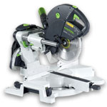 FESTOOL  561287 KAPEX KS120 EB SLIDING COMPOUND MITER SAW
