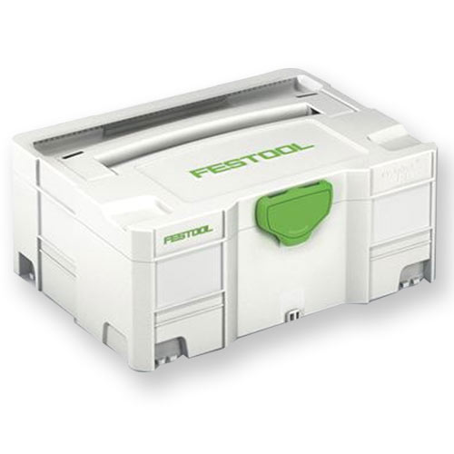 Festool 497564 Sys 2 TL Systainer