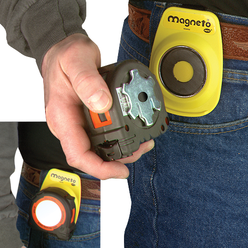 Dietz Magneto Magnetic Tape Holder