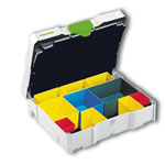 Festool 497694 T-LOC SYS 1 Box Small Parts Organizer Systainer