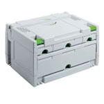 Festool 491522 4 Drawer Sortainer