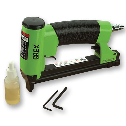GREX #A11AD 20 GAUGE CROWN STAPLER - 3/8 TO 5/8