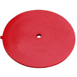 HART DESIGN ROUTER PLATE ZERO CLEARANCE CENTER DISK