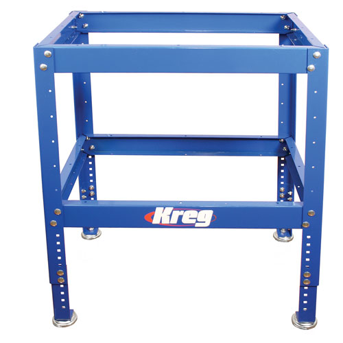 KREG #KRS1035 MULTI-PURPOSE SHOP STAND