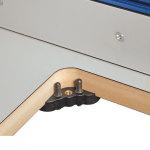 KREG PRECISION ROUTER TABLE INSERT PLATE LEVELERS