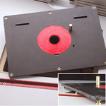 HART DESIGN ROUTER TABLE PLATE - STD.