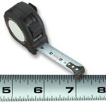 FastCap Old Standby Tape Measure - 25 Ft.