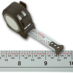 FastCap Flatback Story Pole Tape Measure - 16 Ft.