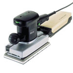 FESTOOL  567696 RS 2 E ORBITAL FINISH SANDER