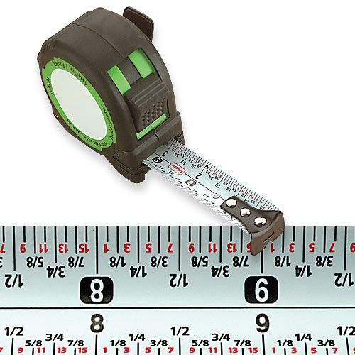 FASTCAP LEFTY/RIGHTY  TAPE MEASURE - 16 FT