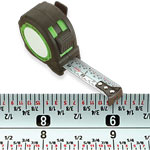 FASTCAP LEFTY/RIGHTY  TAPE MEASURE - 16 FT.