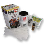 System Three End Rot Kit