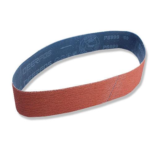 Sorby PE60C ProEdge Ceramic Abrasive Belt, 60 Grit
