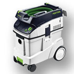 FESTOOL CT 48 E DUST EXTRACTOR