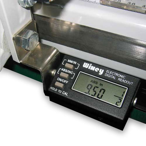 WIXEY #WR700 SAW FENCE DIGITAL READOUT