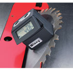 Wixey #WR365 Deluxe Digital Angle Gauge With Level - In Use #1