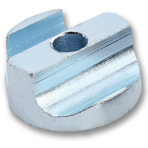Hollow Fast Square / Round Combo Holder Clamp