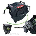 Legacy L8305FZ ZillaReel Pro Levelwind Reel & Hose