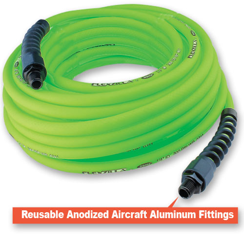 LEGACY FLEXZILLA PRO AIR HOSE - 3 EIGHTHS INCH  X 100 FT