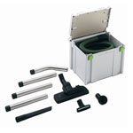 Festool 497700 Tradesman - Installer Cleaning Set