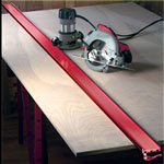 HART DESIGN RED-LINE CUTTING GUIDE & EXTENSION KIT