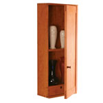 Fine Woodworking Wall Cabinet Plan