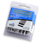 LOGAN #F56 RIGID POINT STRIP - 2500 PK.