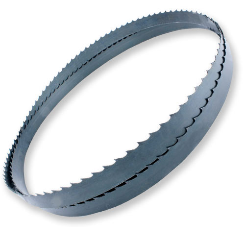 OLSON ALL PRO BANDSAW BLADE - 137 INCHES X 1 INCH X 2 TPI
