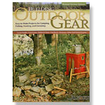 BUILDING OUTDOOR GEAR BOOK