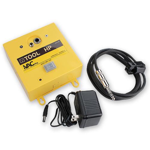 iVAC Pro Tool HP Switch Box