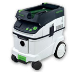 FESTOOL CT 36 AC DUST EXTRACTOR WITH AUTOCLEAN