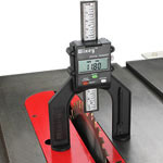 WIXEY #WR25 MINI DIGITAL HEIGHT GAUGE - SAW