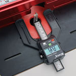 WIXEY #WR25 MINI DIGITAL HEIGHT GAUGE - ROUTER FENCE