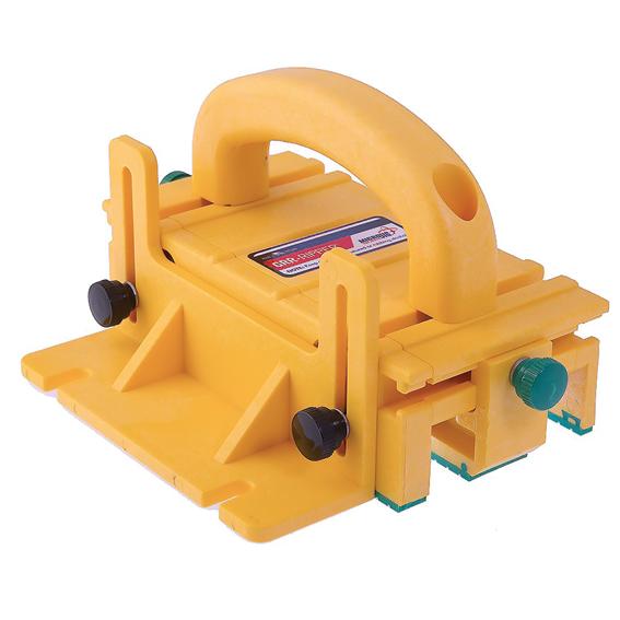 MicroJig #GR-100 GRR-Ripper Basic 3D Pushblock
