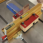 Incra I-Box Jig for Box Joints