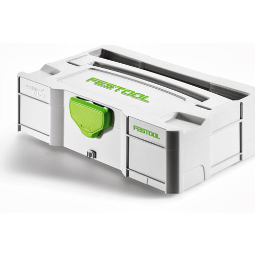 Festool 499622 SYS MINI Systainer T-LOC