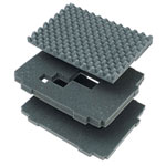 Festool 497877 Systainer Foam Insert Set
