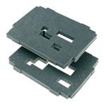 Festool 497878 SYS Vari Systainer Diced Foam Insert Set