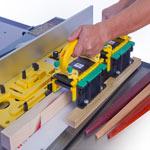 MicroJig #TJ-5000 MicroDial Tapering Jig